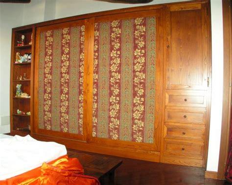 armadi in stoffa armadio legno ante stoffa 1 design esclusivo fabbrica di
