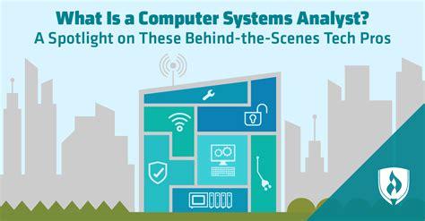 computer systems analyst  rasmussen college