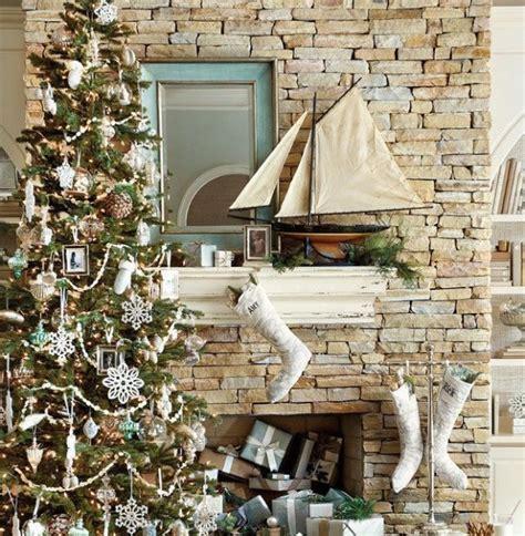 christmas tree ideas coastal collective