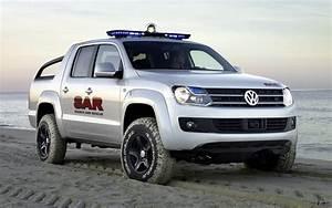 Volkswagen Amarok Papel De Parede Hd