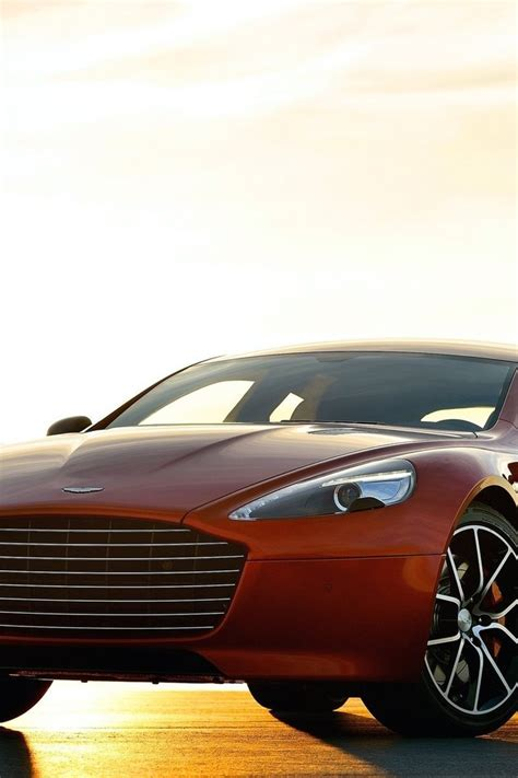 Mobil Aston Martin Rapide S by Cars Aston Martin Rapide S Wallpaper Allwallpaper In