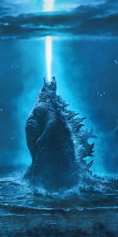 Godzilla Monsters King Movies Vs 4k Honor