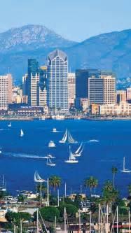 California Coastal San Diego