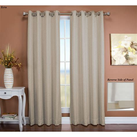 grommet window curtains alton print grommet window