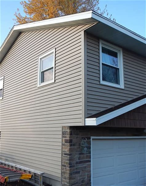Mayville Wi Exterior Home Improvement Contractor  Brad's