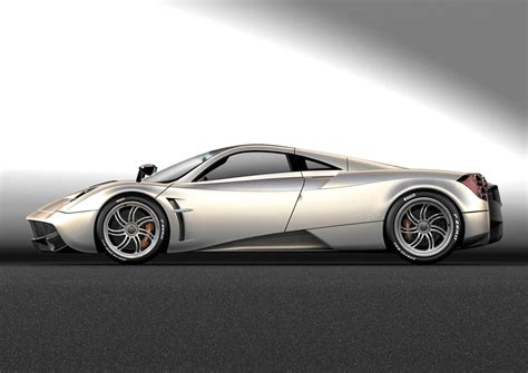 New Pagani Huayra Video, Price And Specs