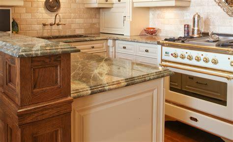 cuisine comptoir un comptoir en granit de 2500
