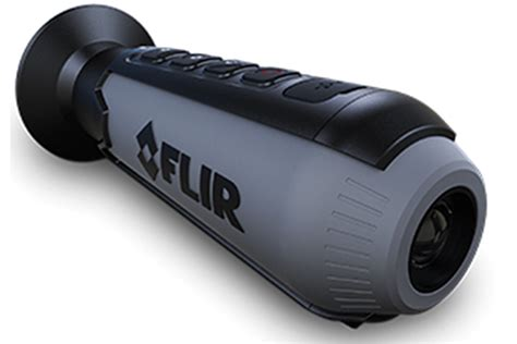 flir cost flir announces compact low cost marine thermal vision