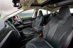 2015 Tesla Model S 7.0 review review   Autocar