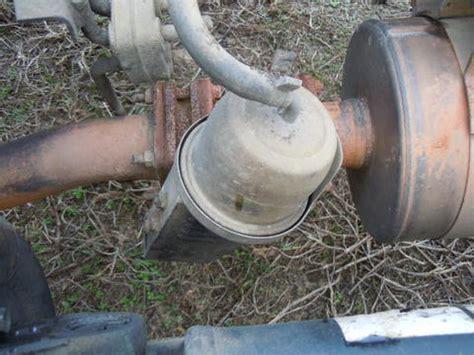 exhaust brake isuzu npr nrr truck parts busbee