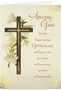 Religious Easter Cards To Make cards