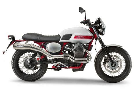 Moto Guzzi V7 Stornello by Essai Moto Guzzi V7 Ii Stornello Sacr 233 Aventures