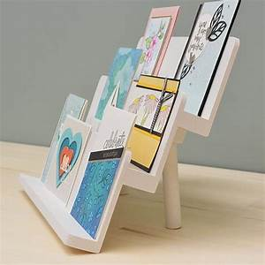 Card Display Stand- Diy Instructions