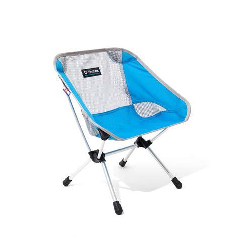 chair one mini helinox