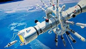 175 best SciFi - Space Stations images on Pinterest