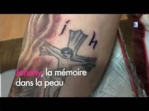 Prix Tatouage Exemple : a montargis un fan de johnny hallyday se fait tatouer ses ~ Melissatoandfro.com Idées de Décoration