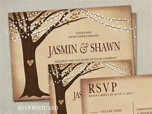the 25 best cheap wedding invitations ideas on pinterest With cheap rustic wedding invitations with rsvp cards