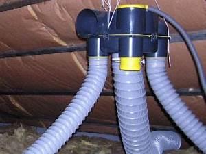 Comment Installer Une Vmc : installer une vmc ventilation m canique contr l e ~ Dailycaller-alerts.com Idées de Décoration