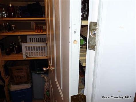 chambre froide construction chambre froide à la maison pour les conserves et casiers à