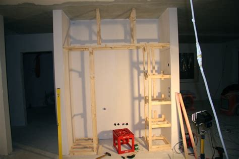 Regal In Wand Einbauen by Regale In Wand Eingebaut Ostseesuche