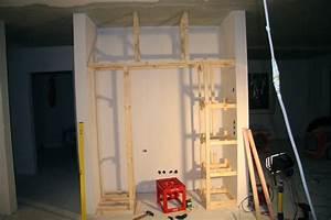 Unterschrank Für Kühlschrank : schrank f r k hlschrank selber bauen tische f r die k che ~ Lizthompson.info Haus und Dekorationen