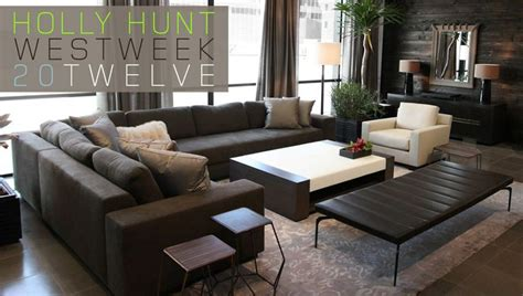 images  holly hunt showrooms  pinterest