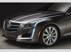 Cadillac Explains Its New, Aggressive Headlight Design