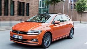 Polo Volkswagen 2018 : 2018 volkswagen polo review a very grown up small car ~ Jslefanu.com Haus und Dekorationen