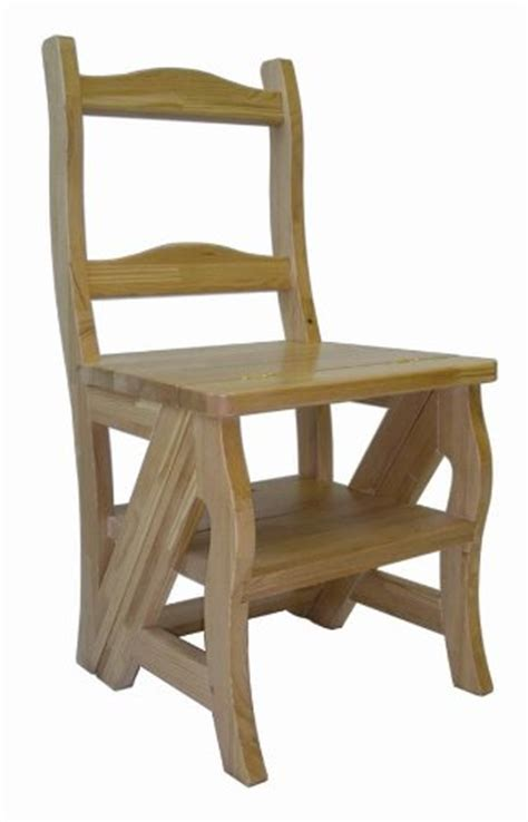 the nifty gifter folding library chair step stool 75