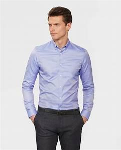 Chemise Homme Slim Fit : chemise slim fit homme 79811538 we fashion ~ Nature-et-papiers.com Idées de Décoration