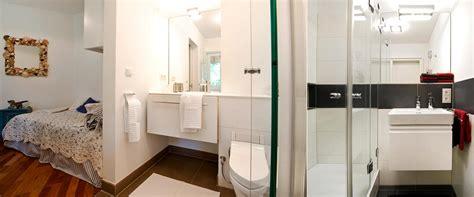 Kleines Gästebad Mit Dusche by G 228 Ste Wc Mit Dusche Beispiele Ideen Heimwohl