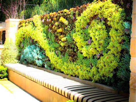 Giardini Verticali, Realizzazione Per Interni Ed Esterni