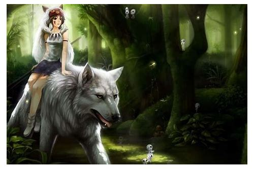 baixar anime tempero e lobos