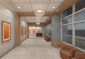 Revitcity interior lighting for exterior rendering