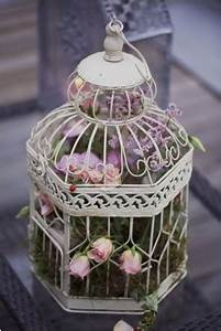 Dcoration Mariage Oiseaux