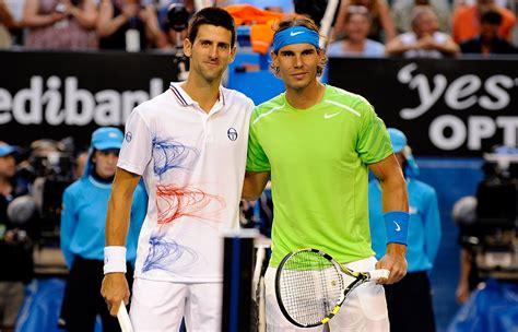 Australian Open 2012 Mens Finals Novak Djokovic vs Rafael Nadal - YouTube
