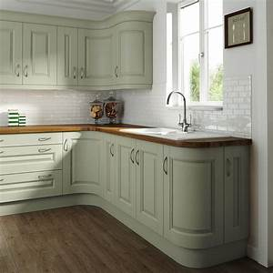 Traditional Kitchens - Kitchen Creations LeicesterKitchen