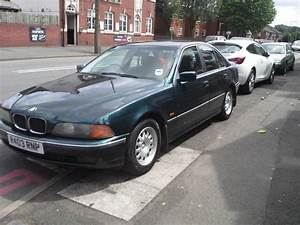 Bmw 520i E39 : bmw e39 520i petrol 1998 green mot till april starts and drives mint oldbury wolverhampton ~ Medecine-chirurgie-esthetiques.com Avis de Voitures