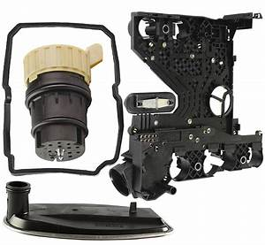 Buy Bapmic Auto Transmission Oil Pan   Filter   Gasket Kit