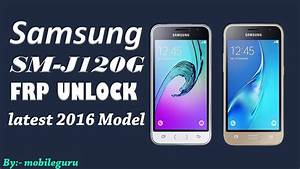 Samsung J120g Frp Uunlock Google Account Bypass