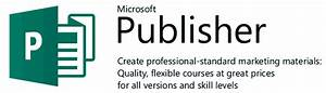 Publisher Training Courses: Improve Your Microsoft ...