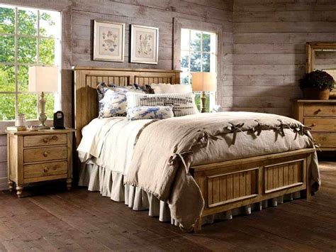 40 Amazing Rustic Farmhouse Bedroom Decor Ideas Home
