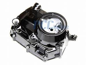 New Lifan 125cc Engine Right Side Clutch Casing Cover Case