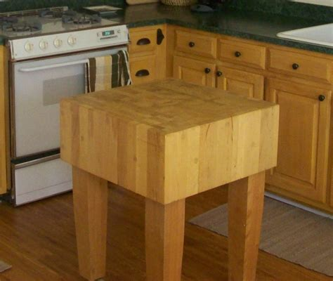 butcher block wikipedia