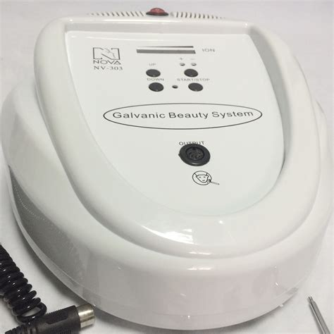 sknv  buy professional galvanic skin care machine
