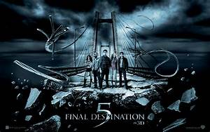 Final destination 5 | THE 4TH WALL