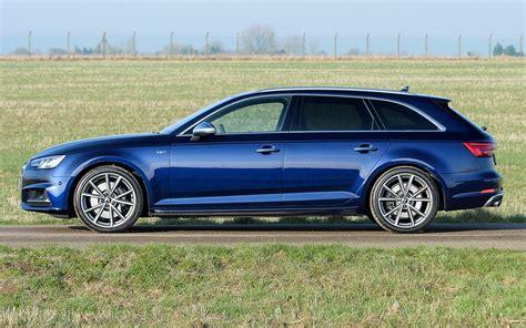 2017 Audi S4 Avant Uk Illinois Liver