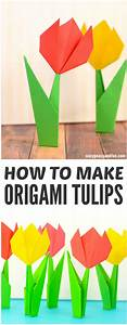 Origami Flowers Step By Step Easy - Life Style By ...