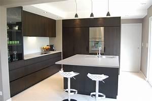 Aménagement Cuisine En U : r alisations neptune by herick ~ Premium-room.com Idées de Décoration