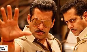Salman Khan's Dabangg 3 on cards
